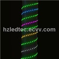 flexible led strip light lighting lamp SMD5050 RGB