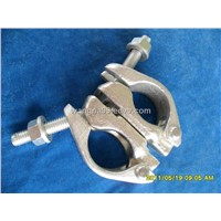 forged galvanized scaffolding coupler