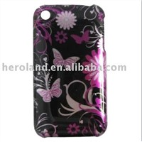 hard mobile phone case for iphone 3GS