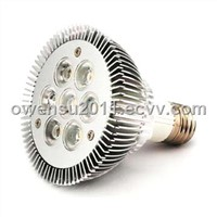 high power 7pcs PAR30 led spotlight