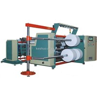 Jumbo Paper Roll Cutting Machine