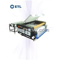 Laser Engraving & Cutting Machine (E16585)