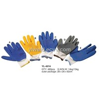 Long Sleeve Safety Gloves