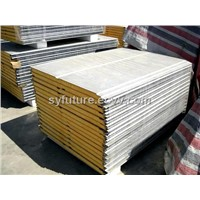 low cost polyurethane sandwich panel for wall
