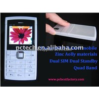 new style mobile phone