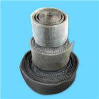 nickel knitted wire mesh