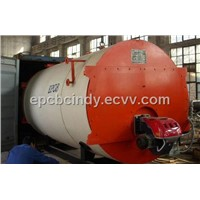 oil fired boiler, gas fired boiler, oil gas boiler