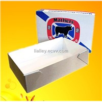 paper box for frozen meat