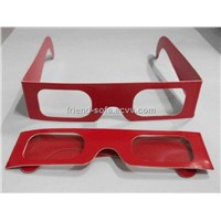 paper chromadepth 3d glasses