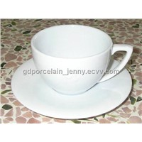 porcelain coffee ware