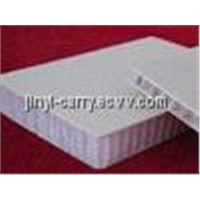 PP Honeycomb Reinforced FRP Sandwhich Panel