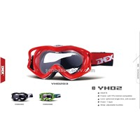 Racing Goggle,Sport Goggle, Motor Bike Glasses, Mx Goggle (Model: YH-02)