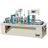 Reciprocating Blow Molding Machine