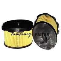 aftermarket replacement fuel filter PU1021x kx84d for Peugeot