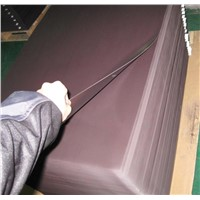 rubber magnet sheet in A4 size
