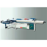 safe slide table panel saw