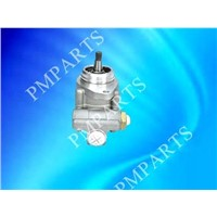 scania steering pump gear