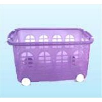 Shopping Basket Mould Injection Mold
