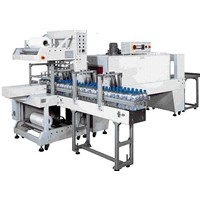 Sleeve Shrink Packing Machine