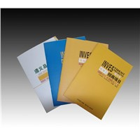 Softcover Books Printing