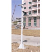 Solar Street Light - China New Design