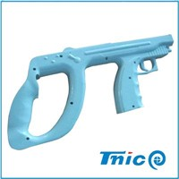 Submachine Gun for Nintendo Wii Video Game