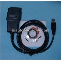 Super TIS OBD-ii Cable for Toyota