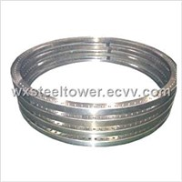 Supply Wind Power Flange