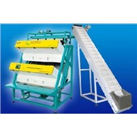 tea color sortex machine