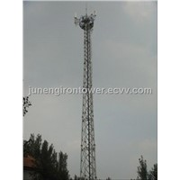 Telecommunication Steel Tower