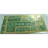 Touch Screen PCB