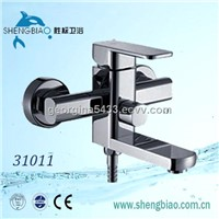 wall mounted bath & shower mixer(31011)