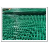 pvc welded wire mesh panel