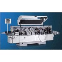 wood edge banding machine
