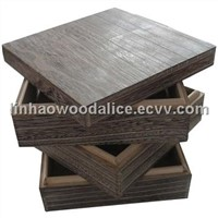 wooden box wooden gift box wooden tea box wooden packaging food box
