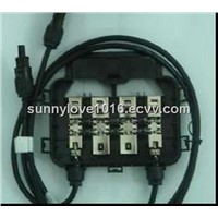 photovotaic  junction box
