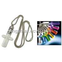 Rainbow L.E.D. Light Necklace (IGDV-006)