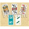 French Card, Tarot Cards, 32 Cards, 7 Family Cards, Plastic Coated Playing Cards