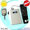 Universal Solar Panel charger for Mobilephone