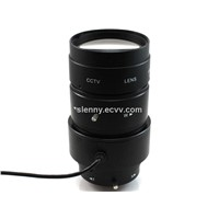 "15-45mm F1.0 1/2"" Auto Iris Vari Focal Traffic surveillance IR lens"