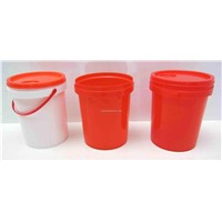 18L New Bucket Moulds