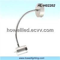 1W LED Wall Lighting