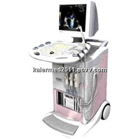 3D Color Doppler Ultrasound Imaging System (KR-800)
