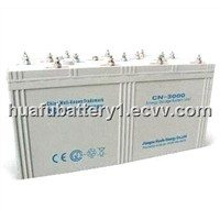 AGM/lead-acid/Gel Battery with 2V3000Ah for UPS/stand-by power