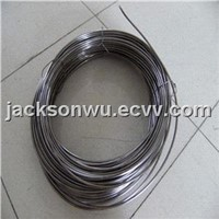 ASTMB863 Gr5 Titanium Alloy Wire Industrial Use