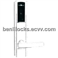 Bucharest electronic industrial locks wholesale/distribute/retail-Dongguan Benli hotel door locks
