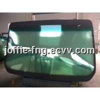 Bus Front Glass & Laminated Glass