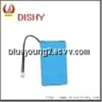 Dishy Li-On Battery