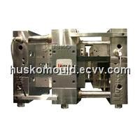 Double Stack Mould