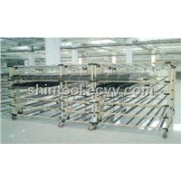 Flexible Racking